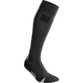 cep Pro+ Merino Outdoor Socks Men grey/black